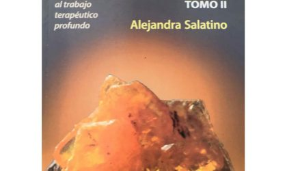 Libro: La Terapia de Sanación con Cristales - Tomo II